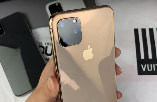 Truoc vai thang, YouTuber da khoe 'dap hop iPhone 11 Max' hinh anh 2