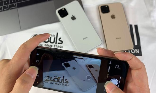 Truoc vai thang, YouTuber da khoe 'dap hop iPhone 11 Max' hinh anh 3