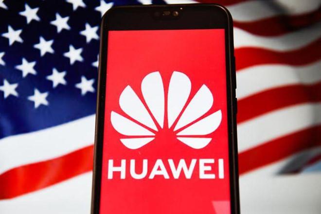 100 nhan vien Huawei bi cho co quan he voi tinh bao Trung Quoc hinh anh 2