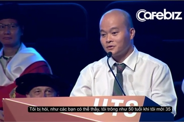 Bài phát biểu truyền cảm hứng của CEO Monkey Junior tại lễ tốt nghiệp ĐH Top 1 Australia: Đối mặt với ngã rẽ cuộc đời - Bán nhà để tiếp tục giấc mơ hay bỏ cuộc, tôi đã không chọn bỏ cuộc