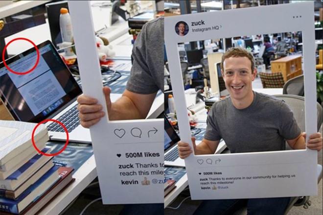 Vụ việc chấn động quá khứ ít ai biết là nỗi sợ khiến Mark Zuckerberg cũng phải che tịt webcam - Ảnh 1.