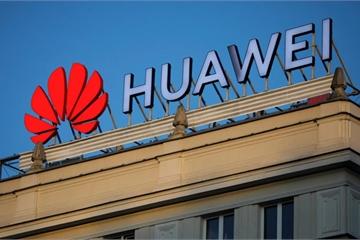 100 nhân viên Huawei bị cho có quan hệ với tình báo Trung Quốc