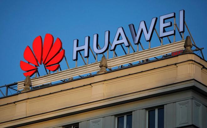 100 nhan vien Huawei bi cho co quan he voi tinh bao Trung Quoc hinh anh 1