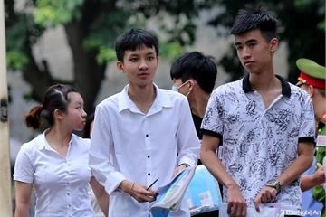 Hướng dẫn tra cứu điểm thi THPT quốc gia 2019 Nghệ An