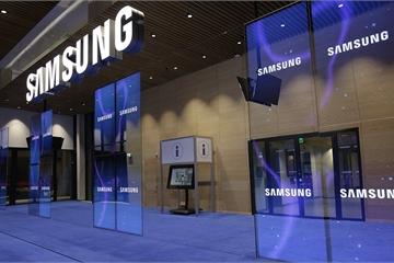 Samsung có nguy cơ mất 56% lợi nhuận do khó khăn trong kinh doanh chip bộ nhớ và smartphone
