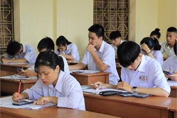 Hướng dẫn tra cứu điểm thi THPT quốc gia 2019 Thanh Hóa