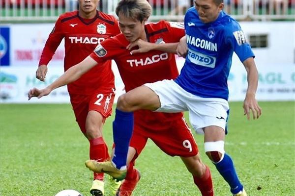 Hoàng Anh Gia Lai và Hà Nội FC lọt top 10 đội bóng được xem nhiều nhất trên YouTube