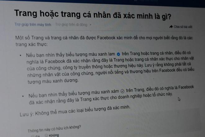 Fanpage CLB Becamex Binh Duong co tich xanh rao ban gia 65 trieu hinh anh 2