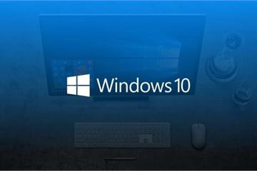 7 cách giúp bạn làm việc tốt hơn trên Windows 10