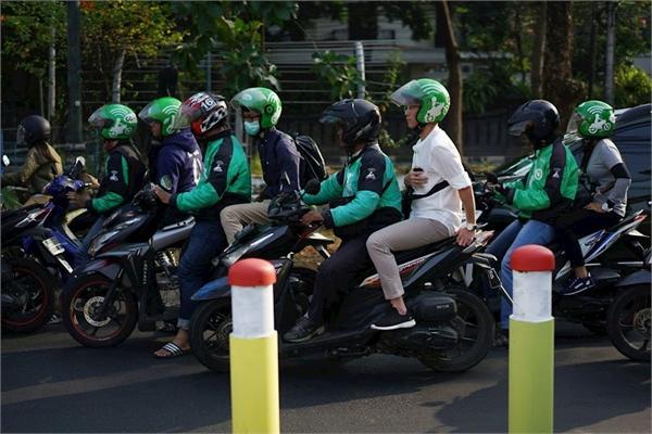 Ngân hàng thương mại lớn nhất Thái Lan rót vốn vào Go-Jek