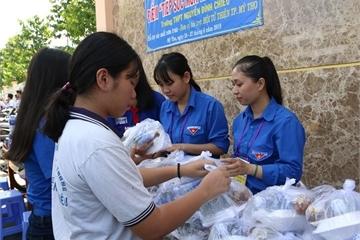 Hướng dẫn tra cứu điểm thi THPT quốc gia 2019 Tiền Giang