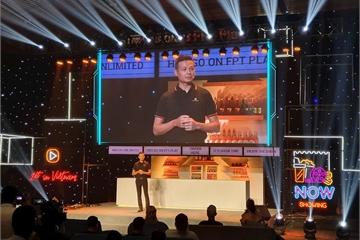 HBO Go lần đầu ra mắt tại Việt Nam, có mặt trên FPT Play, giá từ 79.000 đồng/tháng