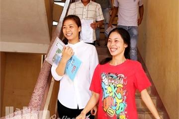 Hướng dẫn tra cứu điểm thi THPT quốc gia 2019 Hà Nam