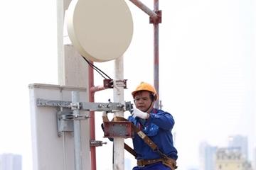 Bộ TT&TT giục VNPT nộp hồ sơ xin cấp phép tần số để thử nghiệm 5G