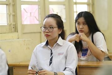 Hướng dẫn tra cứu điểm thi THPT quốc gia 2019 Bình Thuận