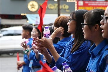 Hướng dẫn tra cứu điểm thi THPT quốc gia 2019 Thái Nguyên
