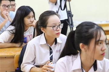 Hướng dẫn tra cứu điểm thi THPT quốc gia 2019 Khánh Hòa