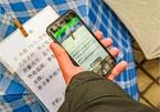 Google Dịch ảnh đã hỗ trợ tiếng Việt làm ngôn ngữ nguồn