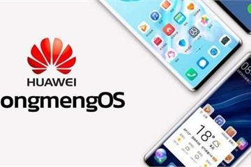 Hệ điều hành của Huawei có thể sẽ gây rắc rối lớn cho Android