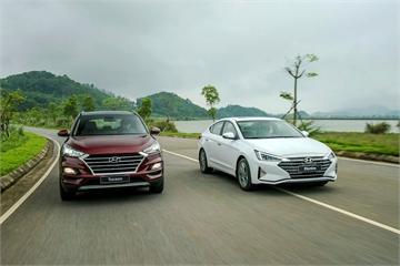 Hyundai Thành Công bán gần 36.000 xe trong 6 tháng đầu năm