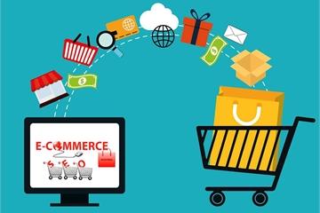 Việt Nam có nhiều cơ hội để chuyển đổi số trong lĩnh vực thương mại điện tử