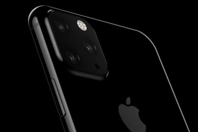 Chua ra mat, iPhone 11 da nhan du bao tieu cuc het muc hinh anh 1