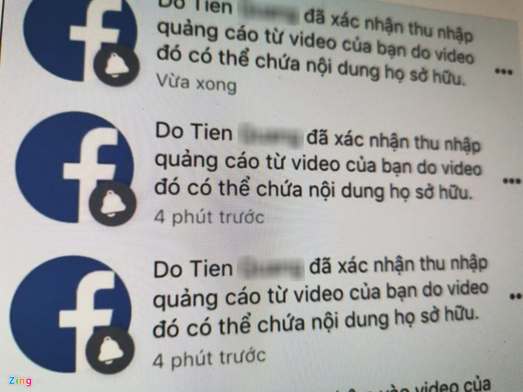 'Dai dich' video ban da lay lan tu YouTube sang Facebook hinh anh 6