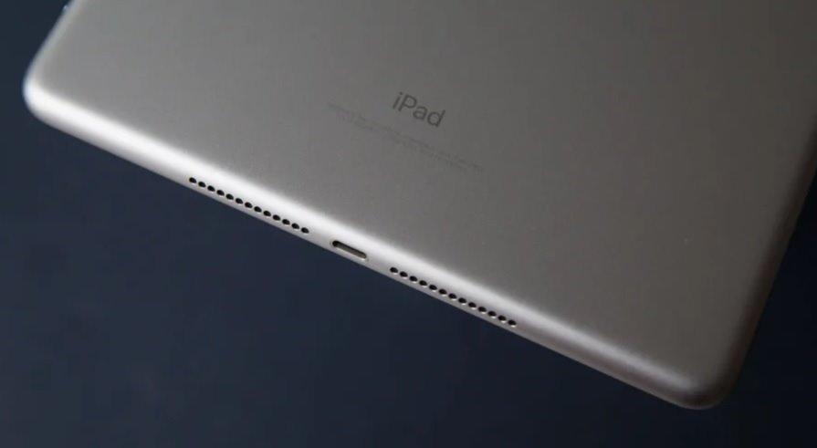 Hé lộ tin đồn mới nhất: Apple sẽ ra iPad có thể gập lại vào năm tới