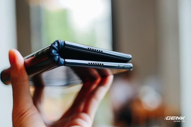 Trên tay Royole FlexPai: Smartphone màn hình gập đầu tiên trên thế giới - Ảnh 24.