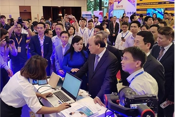Tham vọng vào Top 3 nước dẫn đầu về công nghệ khu vực ASEAN, Việt Nam sẽ làm gì?