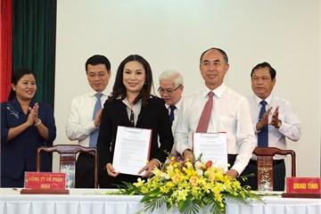 MISA hợp tác cùng UBND Bình Phước triển khai nền tảng kế toán và hóa đơn điện tử
