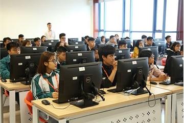 Cuộc thi MOSWC tạo nền tảng phát triển nguồn nhân lực thời kỳ số