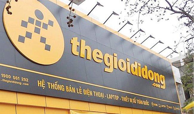 Từ 1 cửa hàng nhỏ, sau 15 năm trở thành doanh nghiệp tư nhân lớn thứ 2 Việt Nam: Thế Giới Di Động có bí quyết gì?