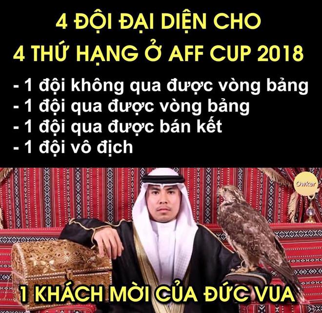 Dan mang che anh Viet Nam gap Thai Lan, Malaysia o vong loai World Cup hinh anh 3