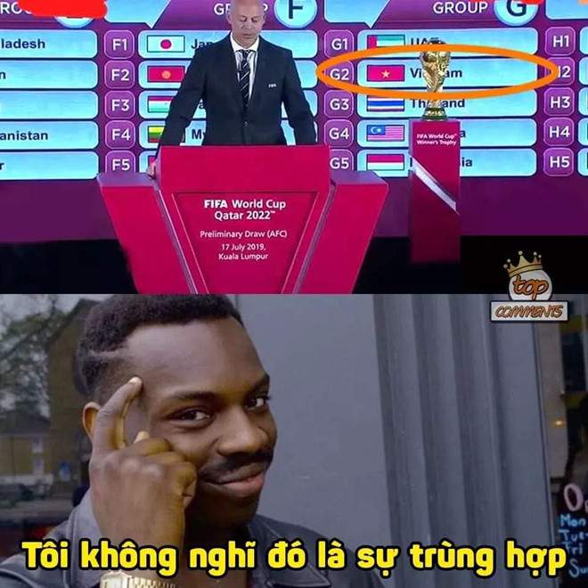 Dan mang che anh Viet Nam gap Thai Lan, Malaysia o vong loai World Cup hinh anh 7