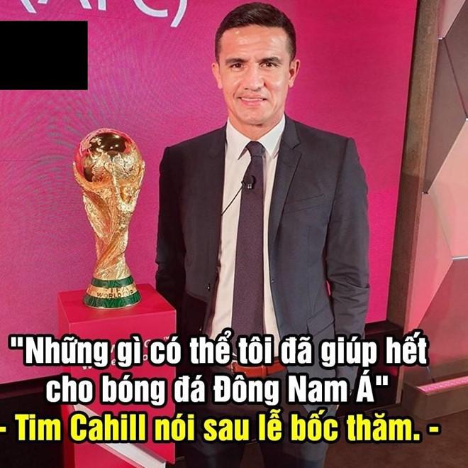 Dan mang che anh Viet Nam gap Thai Lan, Malaysia o vong loai World Cup hinh anh 2
