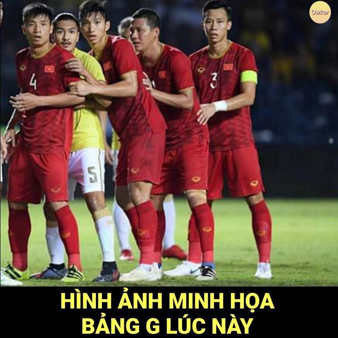 Dan mang che anh Viet Nam gap Thai Lan, Malaysia o vong loai World Cup hinh anh 4