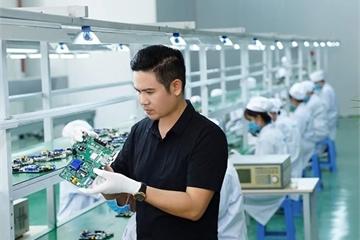 """Hàng Việt Nam không được ghi cụm từ """"Made in Vietnam"""" khi lưu thông trên thị trường nội địa"""