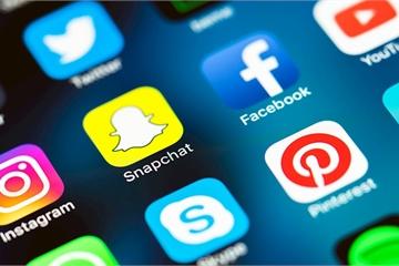 Nghiên cứu mới cho thấy càng sử dụng nhiều mạng xã hội càng dễ dẫn đến trầm cảm ở thanh thiếu niên