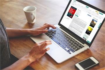 Tự xuất bản sách điện tử: Phát hành một cuốn sách chỉ trong vòng 7 ngày!