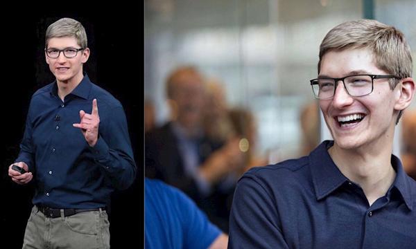 Cách xem gương mặt bạn khi về già qua ứng dụng FaceApp