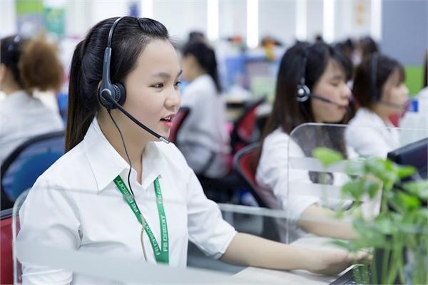 CMC hỗ trợ xây dựng dự án Contact Center lớn nhất Việt Nam cho FE CREDIT
