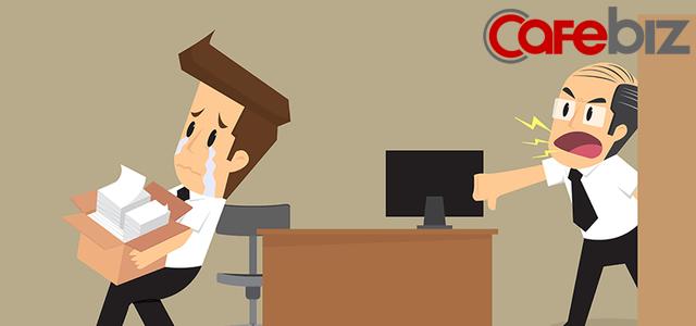 CEO Huawei, Nhậm Chính Phi: 80% nhân viên ưu tú đều bị những quản lý cấp giữa tầm thường dày vò mà đi mất - Ảnh 4.