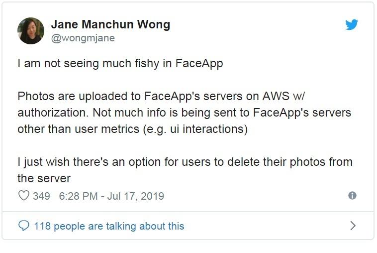 Có nên trao chân dung bạn cho ứng dụng 'lão hóa' FaceApp?