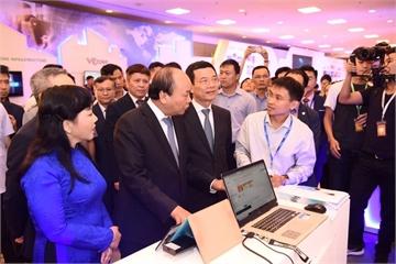 """Chính phủ yêu cầu xây dựng chính sách phát triển doanh nghiệp công nghệ theo hướng """"Make in Việt Nam"""""""