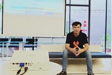 Phát biểu gây sốc từ chuyên gia Bitcoin Võ Hùng: Blockchain có thể biến Việt Nam thành cường quốc số 1 thế giới