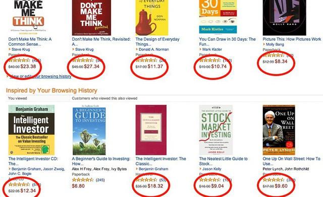 """""""Bậc thầy"""" tâm lý học Amazon – Bán siêu đắt nhưng khách luôn nghĩ mình là kẻ mua hời - Ảnh 4."""