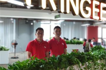Startup Stringee công bố gọi vốn gần 2 triệu USD, đặt mục tiêu tiến quân ra thị trường ngoại