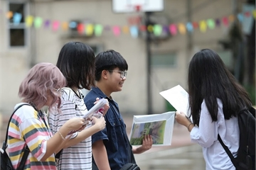 Hướng dẫn tra mã ngành, mã trường Đại học 2019 khi thay đổi nguyện vọng