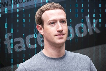 Facebook chính thức nhận án phạt lịch sử 5 tỷ USD, chấp nhận bị giám sát chặt hơn